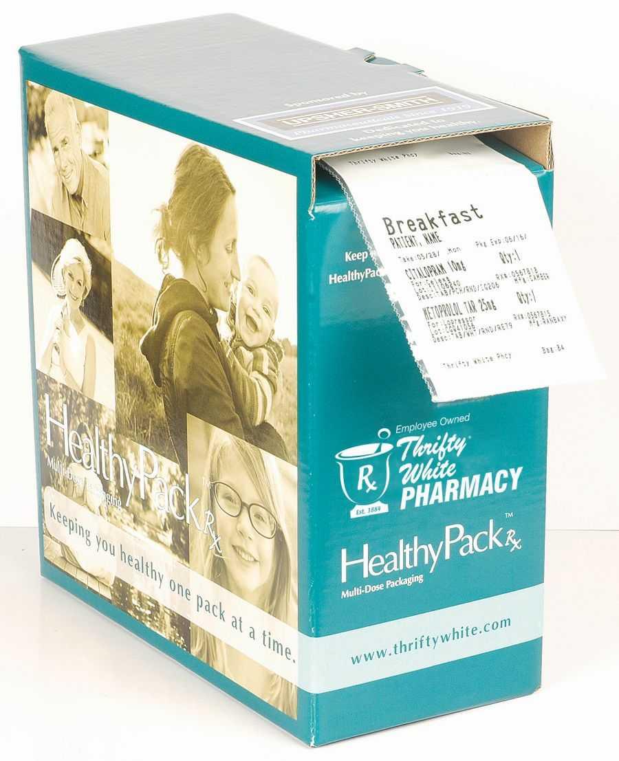 Health Pack